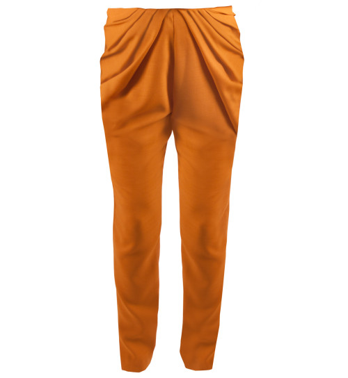 Zephaniah Trousers