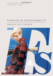 fashion and sustainability design for change