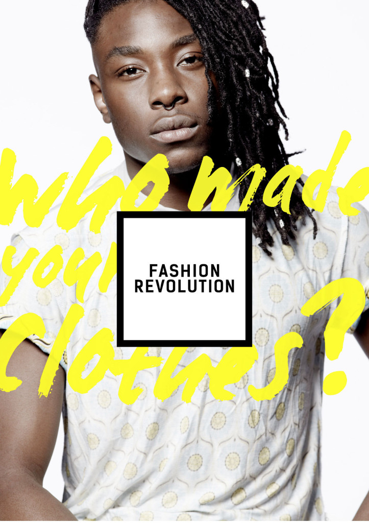 #INSIDEOUT Fashion Revolution