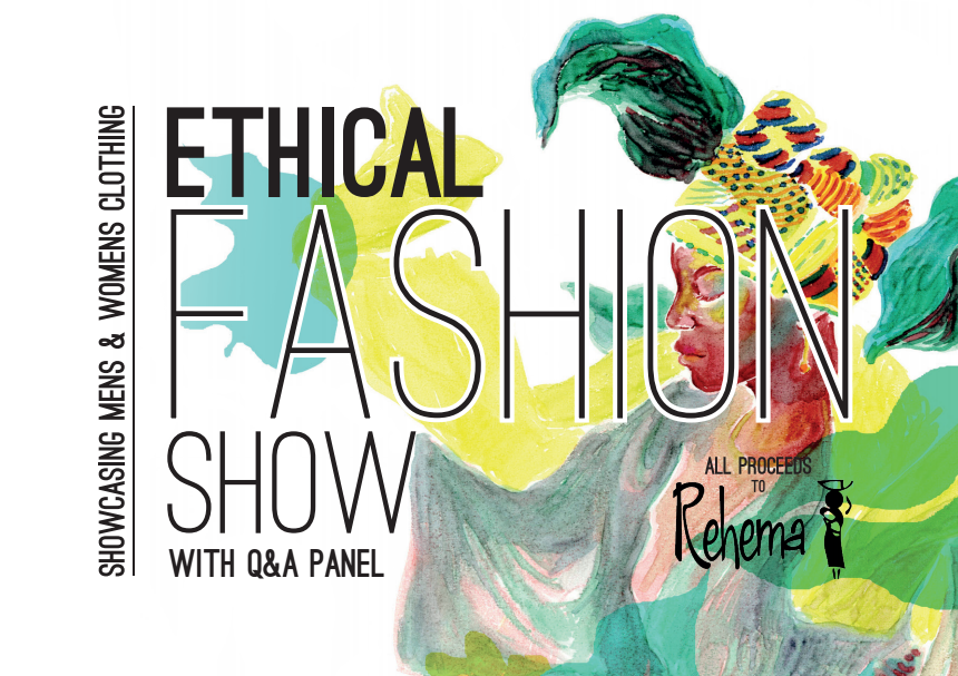 Rehema Ethical Fashion Show