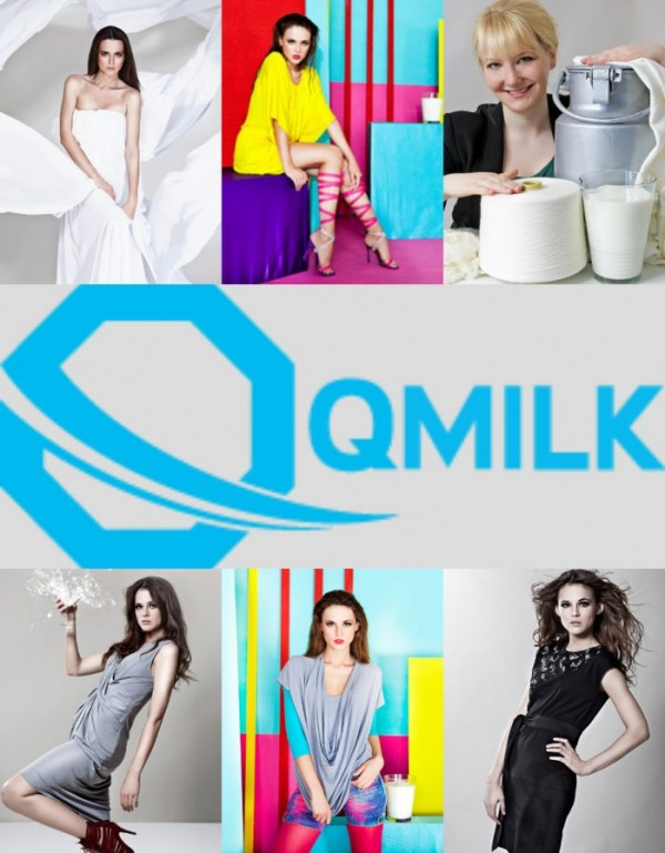 qmilk collage