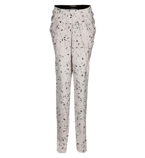 Inky Trouser (Front)