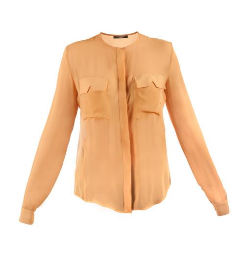 Cinnamon Shirt