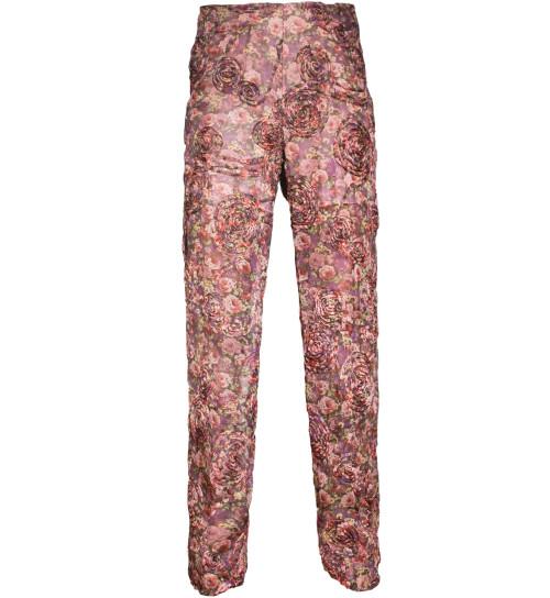Petal Trousers