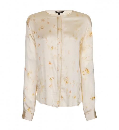 Pomonion Champagne Shirt (Front)
