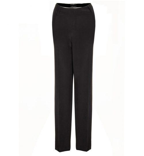 Wide Leg Trouser (Front)